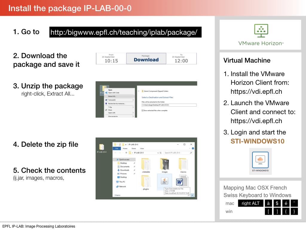 Biomedical Imaging Group • IP-LAB